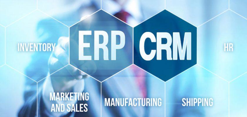 Aplikacja CRM jako dodatek do systemu ERP