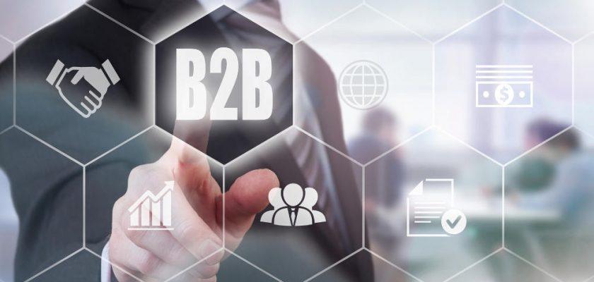 Czym jest system B2B dla firm?