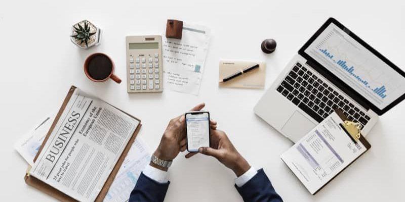 Firmy sprzedające w internecie używają systemów ERP