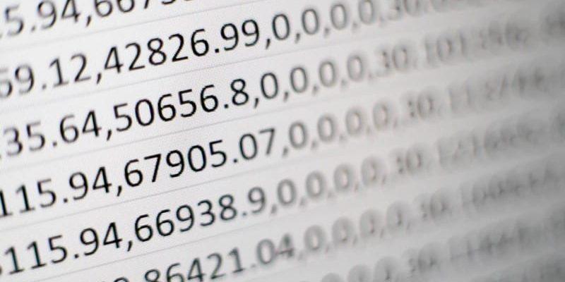 Import danych z plików tekstowych do WAPRO