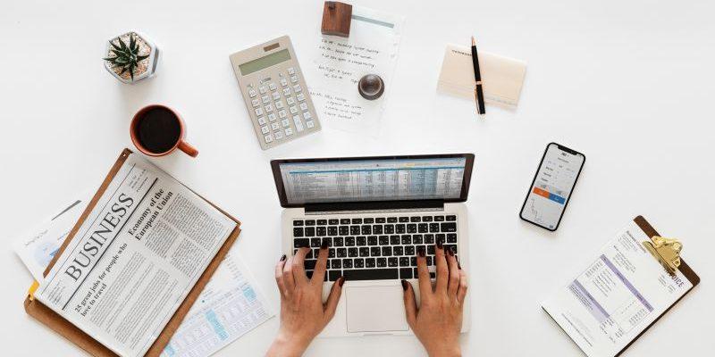 Na Czym Polega Praca W Biurze Rachunkowym Jak Mozna Ja