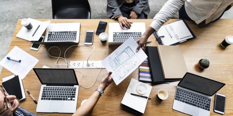Systemy ERP a przepływ danych w firmie